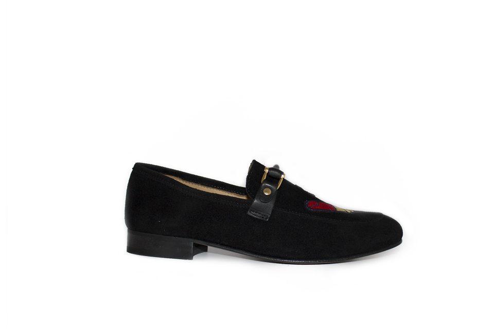 Loafer em. bl. pos2
