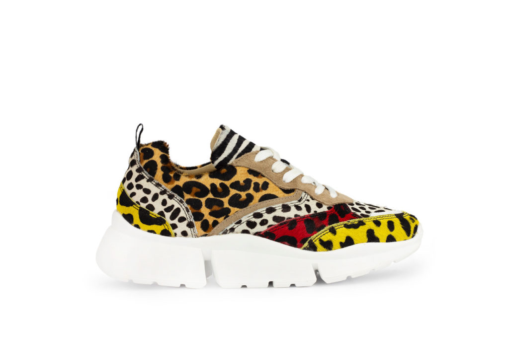 Leopard MultiColor Joggers
