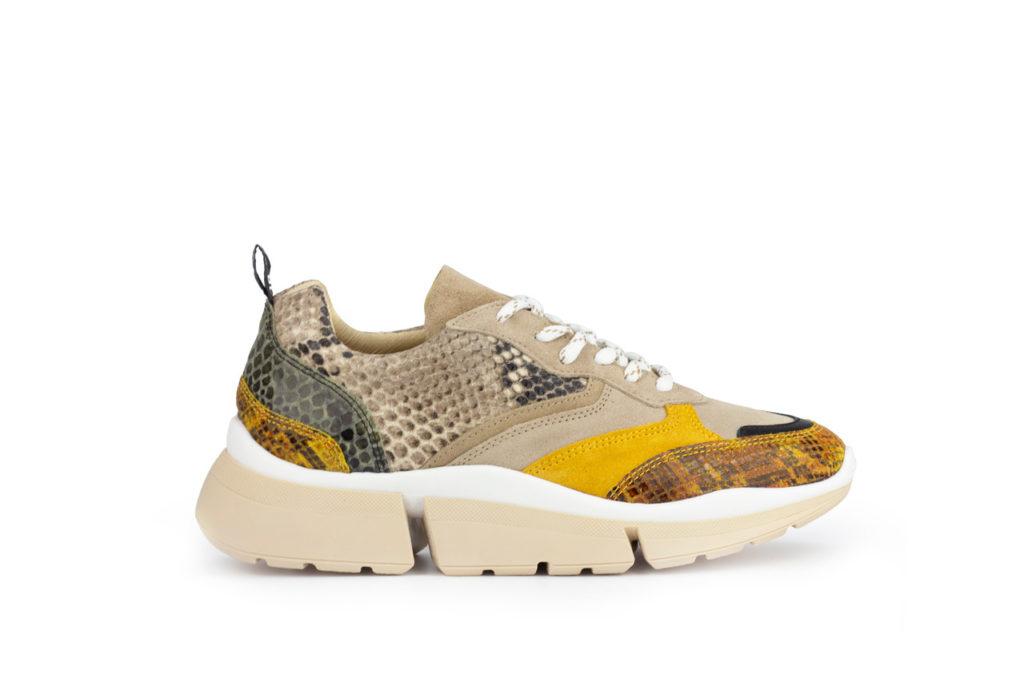 Snake Style schoenen