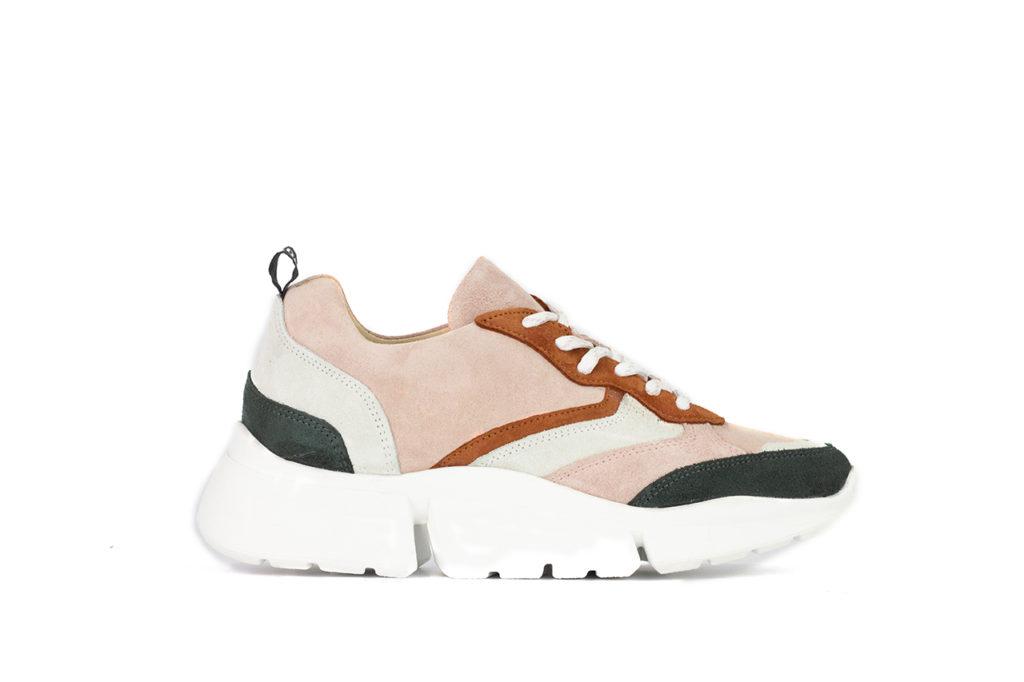 Charley Suede Sneakers